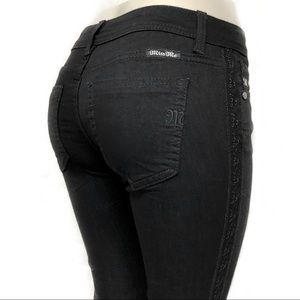 MISS ME Black Skinny Jeans!